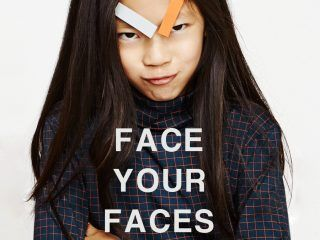 FACE YOUR FACES is online !