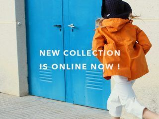 SS18 - New collection is online now!